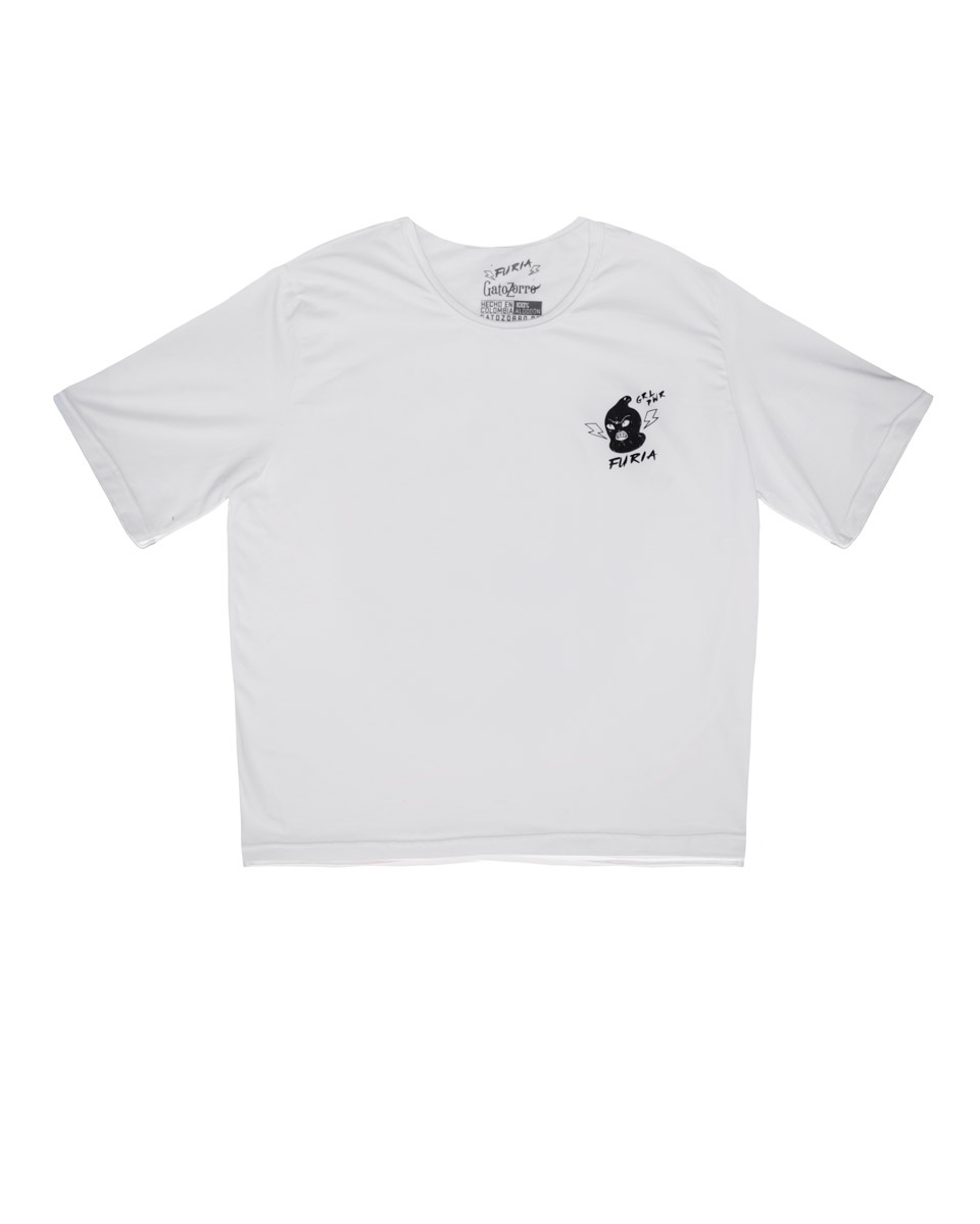camiseta fury