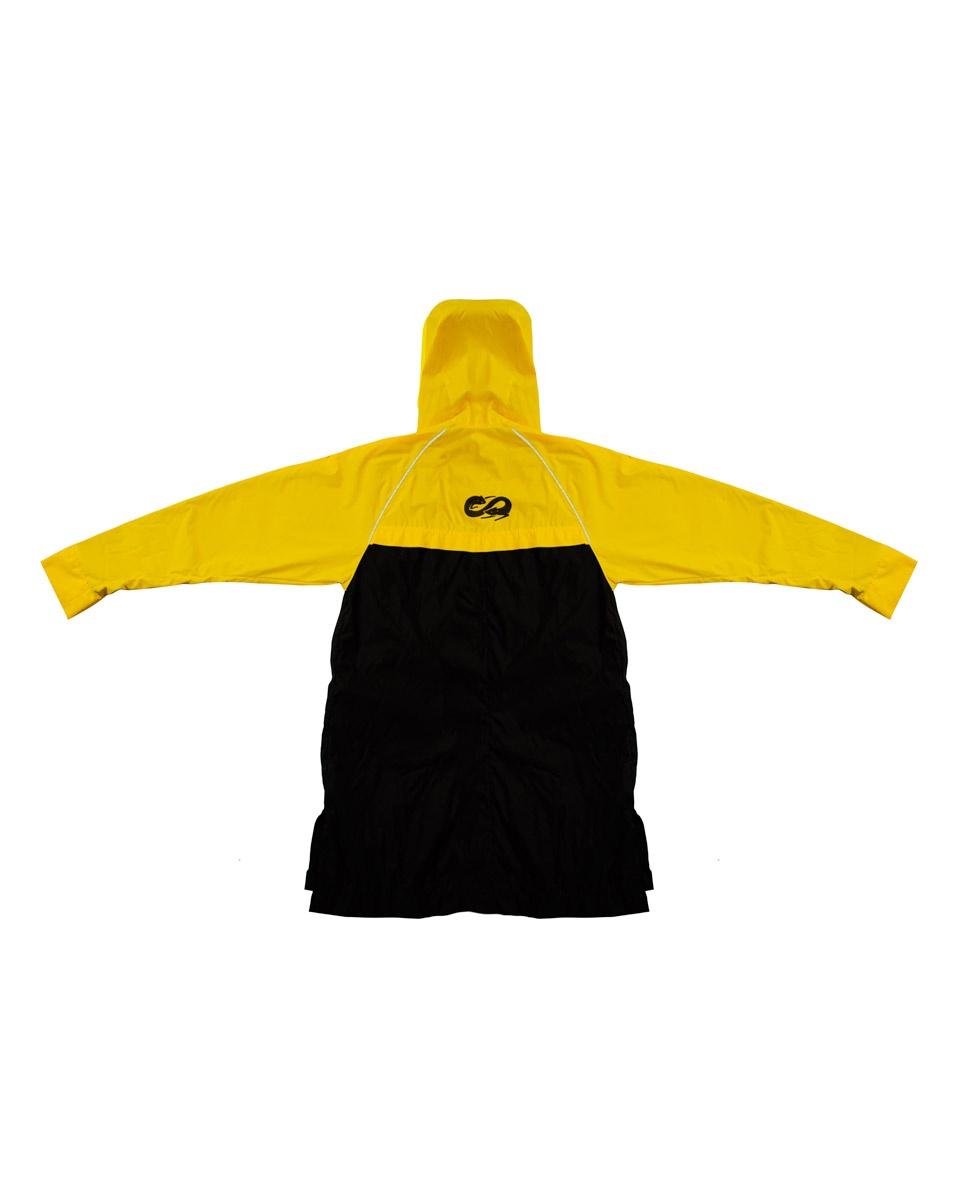chaqueta antifluido