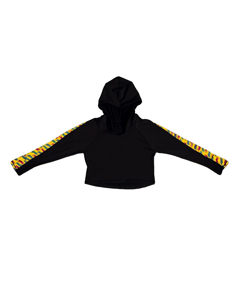 buzxo negro gatozorro Tienda virtual de ropa ilustrada